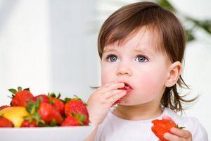 Những mẹo giúp phòng chống béo phì ở trẻ