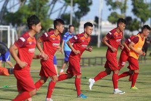 HLV Park lý giải vì sao triệu tập nhiều cầu thủ 'lạ' lên U22 Việt Nam