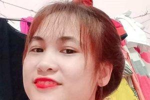 Cha trình báo công an tìm cô gái 20 tuổi mất tích