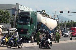 Đà Nẵng: Nữ sinh viên tử vong sau va chạm với xe bồn