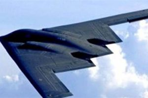 Các máy bay ném bom chiến lược 'khủng' nhất trên thế giới