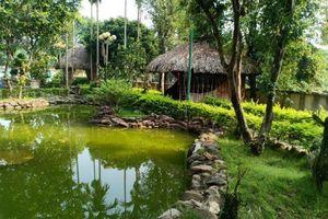 Cách xác định đất vườn, ao trong cùng thửa đất có nhà ở