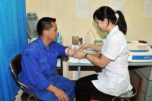 Phát triển đối tượng tham gia bảo hiểm y tế bền vững
