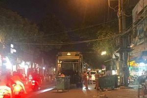 Bãi rác Khánh Sơn tiếp nhận rác trở lại