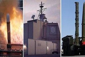 NATO muốn nâng cấp lá chắn tên lửa ở châu Âu