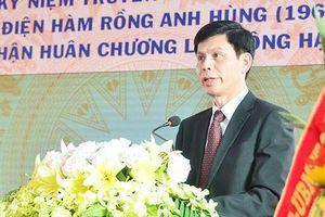 Bổ nhiệm Phó Chủ tịch UBND tỉnh Thanh Hóa làm Thứ trưởng Bộ Giao thông vận tải