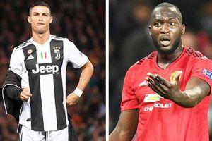 Chuyển nhượng bóng đá mới nhất: Ronaldo yêu cầu Juve mua ngay sao MU