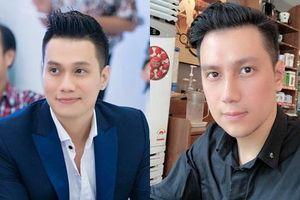 Việt Anh 'Người phán xử' khẳng định 'vẫn men 100%' sau khi phẫu thuật thẩm mỹ