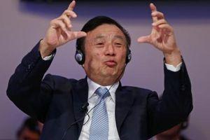 CEO Huawei tuyên bố mạnh mẽ về việc bảo vệ quyền riêng tư khách hàng