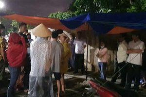Đà Nẵng: Xe vào bãi rác Khánh Sơn lại bị chặn, tồn hơn 1.200 tấn rác