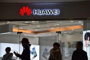 Sếp Huawei khen Apple là hình mẫu cho sự riêng tư của khách hàng
