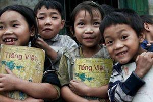 Phóng viên tham gia Diễn đàn trẻ em phải có hiểu biết về quyền trẻ em
