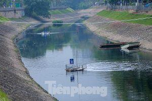 Bí thư quận đề xuất nghiên cứu cống hóa sông Tô Lịch, Kim Ngưu