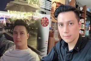 Việt Anh lần đầu lên tiếng sau khi bị chê bai thẩm mỹ hỏng