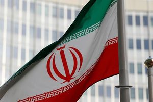 Iran chính thức vượt giới hạn làm giàu uranium
