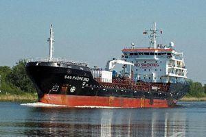 Tòa án Quốc tế ra lệnh Nigeria thả tàu chở dầu Thụy Sĩ