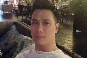 Diễn viên Việt Anh lên tiếng sau khi bị chê thẩm mỹ hỏng