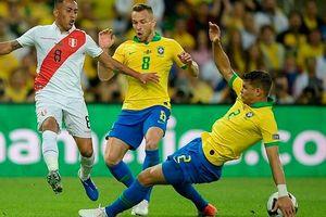 Chủ nhà Brazil lần thứ 9 lên ngôi tại Copa America
