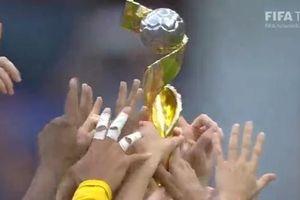 Đánh bại Hà Lan, Mỹ lần thứ 2 liên tiếp vô địch World Cup nữ 2019