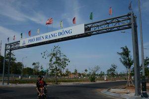 Thanh tra dự án sân golf Phan Thiết thành khu đô thị: Có hay không nguy cơ thiệt hại ngân sách nhà nước?