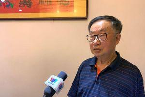 Dư luận Trung Quốc hoan nghênh chuyến thăm của Chủ tịch Quốc hội Việt Nam