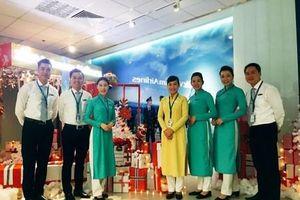 Tiếp viên hàng không Vietnam Airlines: Làm nghề với 'tâm niệm 3T'