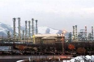 Iran nêu điều kiện để Mỹ có thể tham gia các cuộc họp của P4+1