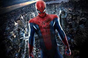 'Người nhện xa nhà' phá kỷ lục phòng vé