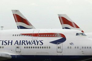 Hãng hàng không Anh bị phạt 230 triệu USD vì để rò rỉ thông tin khách hàng