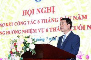 Bộ trưởng Bộ TT&TT Nguyễn Mạnh Hùng: ICT là nền tảng nên cần phải đi trước