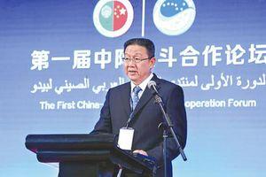 Rúng động thông tin tướng Trung Quốc bị bắt vì làm việc cho CIA