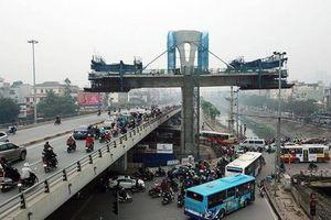 Hà Nội tính vay 34.000 tỷ đầu tư tuyến metro Ga Hà Nội- Hoàng Mai