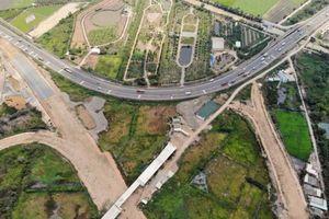 Mở thầu cao tốc Bắc Nam đoạn Nghi Sơn - Diễn Châu và Diễn Châu - Bãi Vọt