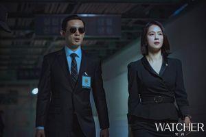 'Arthdal Chronicles' của Song Joong Ki kết thúc phần 2 với rating thấp hơn phần 1 - 'Mother of Mine' đạt rating hơn 31%