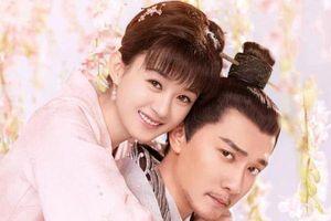 Dù chưa hồi phục sau khi sinh nhưng Triệu Lệ Dĩnh vẫn giúp Phùng Thiệu Phong tuyên truyền phim mới