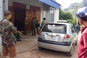 Tình tiết mới vụ đổ xăng đốt cả nhà người tình ở Sơn La