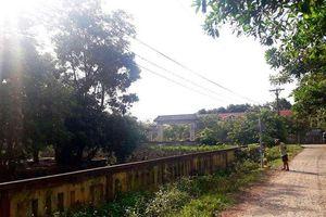 Thừa Thiên Huế: Thanh niên tử vong do quăng cước câu cá trúng dây điện