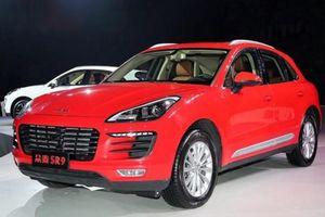 5 mẫu SUV bị sao chép trắng trợn ở Trung Quốc: Từ Mercedes GLA đến Porsche Macan