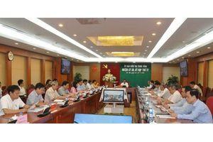 Kỷ luật nhiều cán bộ tại Bộ Giao thông Vận tải, Đắk Nông và Đồng Nai