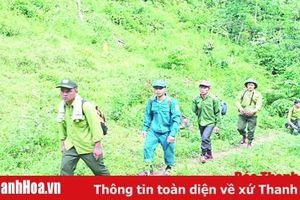 Xã hội hóa công tác quản lý, bảo vệ rừng tại huyện Quan Hóa