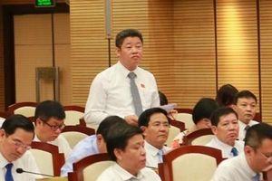 Thống nhất phương án vay lại vốn dự án đường sắt đô thị Cát Linh -Hà Đông
