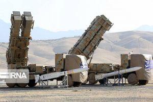 Hé lộ tên lửa Hordad-15 của Iran từng bắn hạ máy bay Mỹ