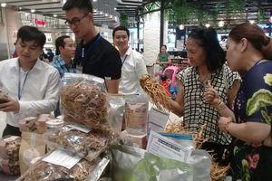 'Tuần lễ sản phẩm doanh nghiệp Đà Lạt - Lâm Đồng' tại TP Hồ Chí Minh