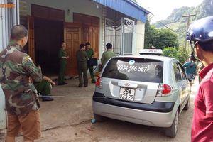 Nguyên nhân vụ vợ tử vong, mẹ vợ và chồng con nguy kịch ở Sơn La