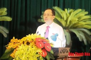 HĐND tỉnh Thanh Hóa tập trung thảo luận 4 nhóm vấn đề nổi cộm