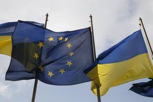 Hội nghị thượng đỉnh Ukraine-EU: Hai bên sẽ ký 5 văn kiện hợp tác