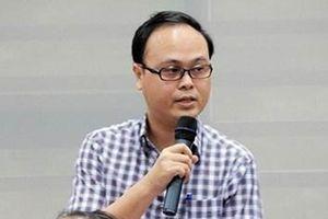 Con trai cựu Chủ tịch UBND TP Đà Nẵng Trần Văn Minh xin nghỉ việc tại Sở Kế hoạch-Đầu tư