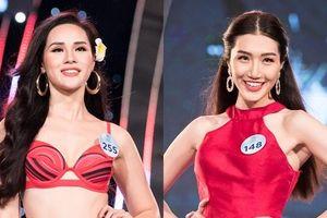 Bạn gái Trọng Đại bị loại, lộ diện 20 gương mặt cuối cùng vào chung kết 'Hoa hậu Thế giới Việt Nam 2019'