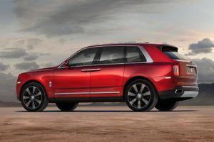 Top 10 xe SUV đắt nhất thị trường thế giới