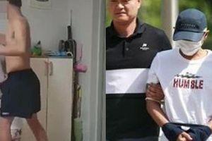Lời khai cay đắng của cô dâu Việt Nam vừa bị chồng Hàn Quốc đánh thậm tệ trước mặt con trai 2 tuổi